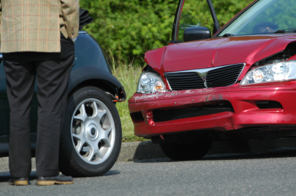 Car Accident Lawyers in West Ashley, SC