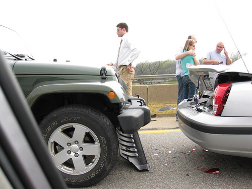 Charleston SC Car Accident Attorney