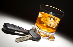 Charleston DUI accident lawyer
