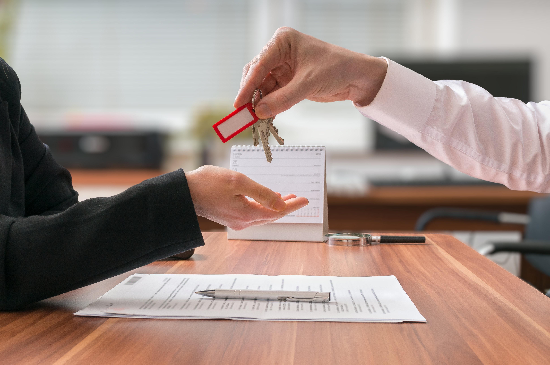 Charleston, SC Real Estate Attorneys
