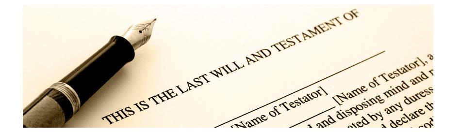 Charleston Wills, Probate and Estate Lawyers